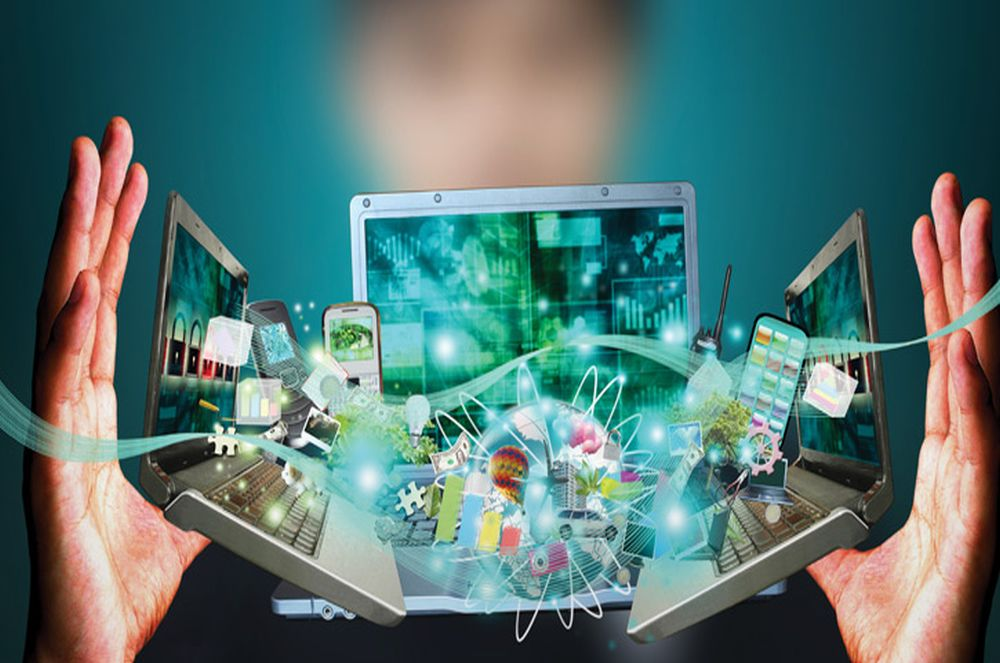 IT, телекоммуникации, связь