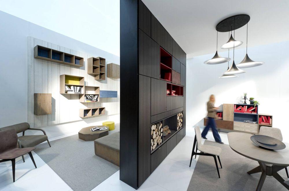 Выставки мебели, интерьера и декора