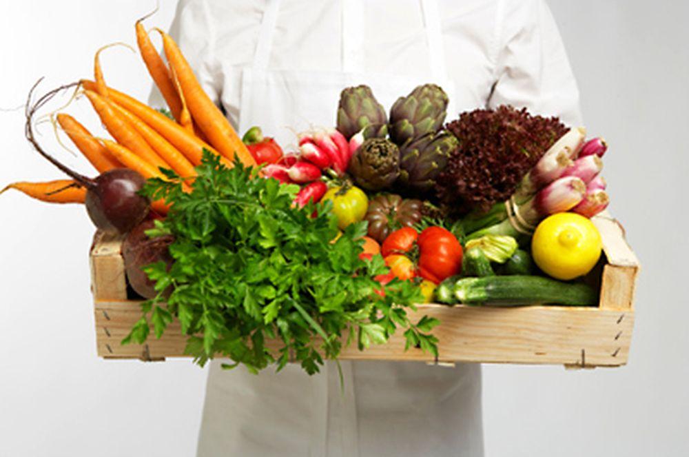 Выставки пищевой промышленности
