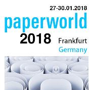 Paperworld2018