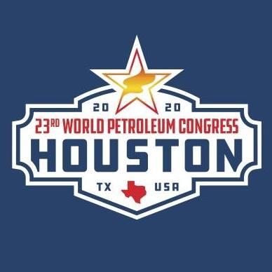 World Petroleum Congress 2017