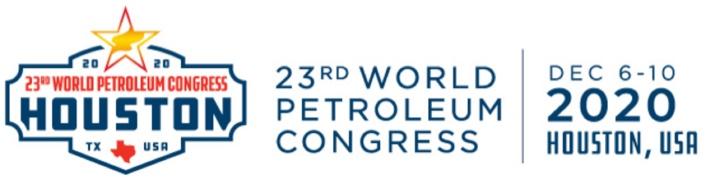 World Petroleum Congress 2020