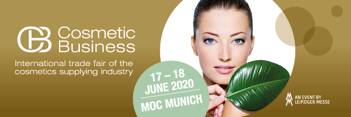 Cosmetic Business 2019