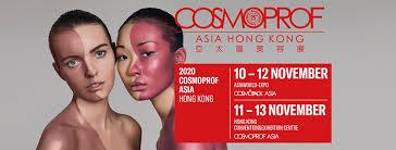 Cosmoprof Asia 2020